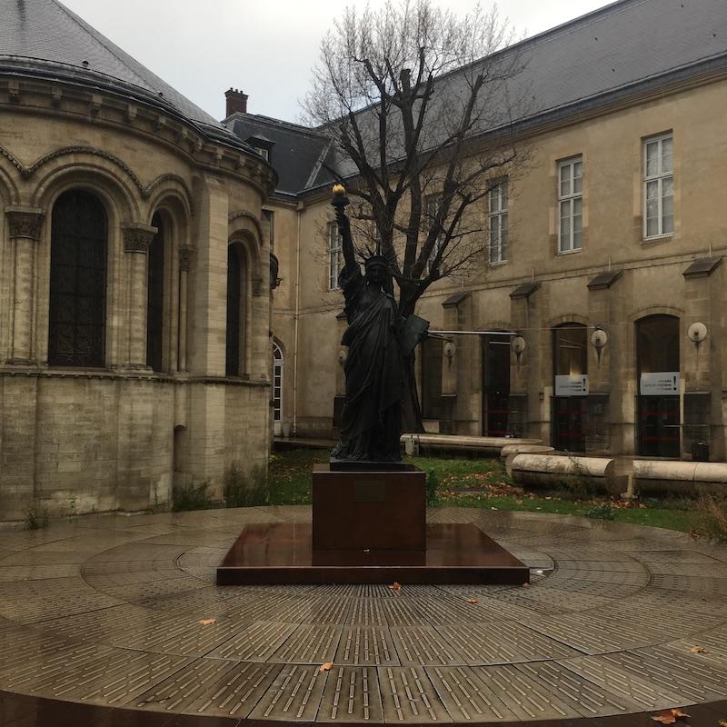 arts et metiers museum paris