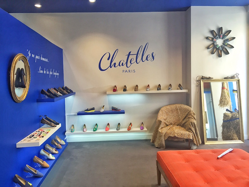 chatelles shoes