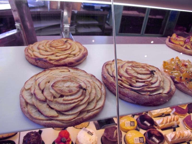 bechu patisserie boulangerie