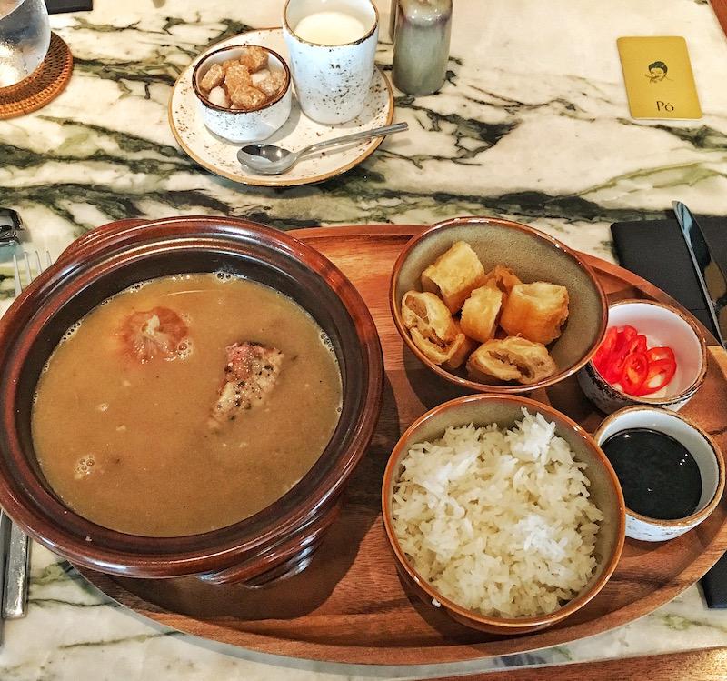 Singapore Local Food Recipes