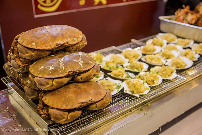 Macau-Food-Festival-Seafood