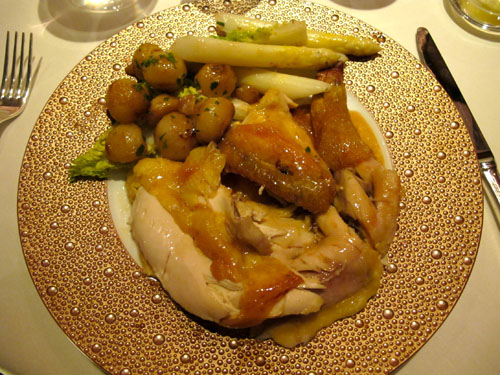 cepage roast chicken