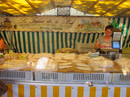 cheese bastille market paris