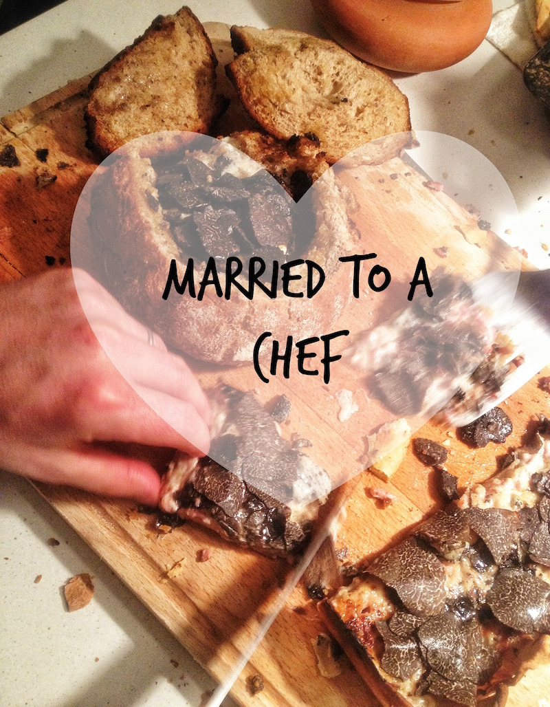 married to a chef1