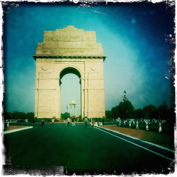 new delhi india