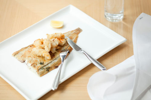Sole-and-Calamari