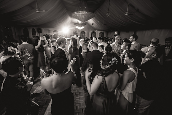 usrc wedding dancefloor