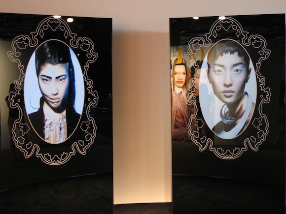 vogue china exhibition