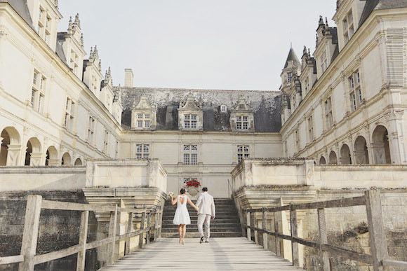 wedding shoot loire valley copie